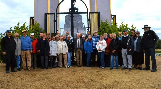 """2.Treffen der """"Braunschweiger  ABC-isten"""" in GIFHORN"""