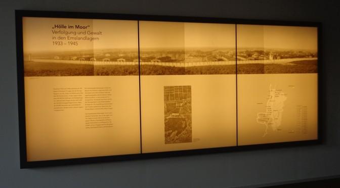 RVNW besuchte Gedenkstätte Esterwegen