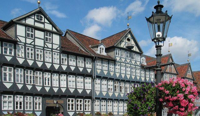 Wolfenbüttel – auch Standort der ABC-AbwTr