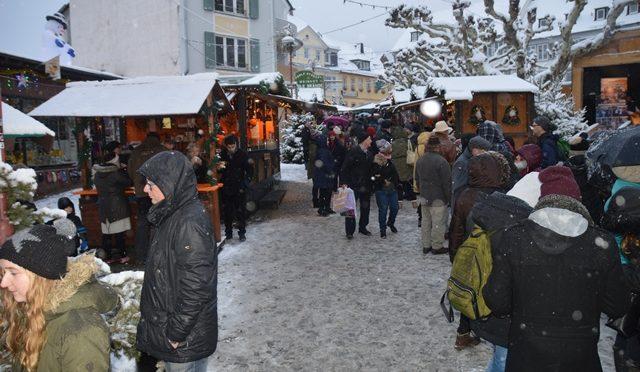Weihnachtsveranstaltungen in Ostfriesland